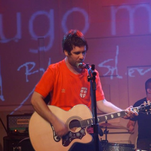 Hugo Mariutti's avatar