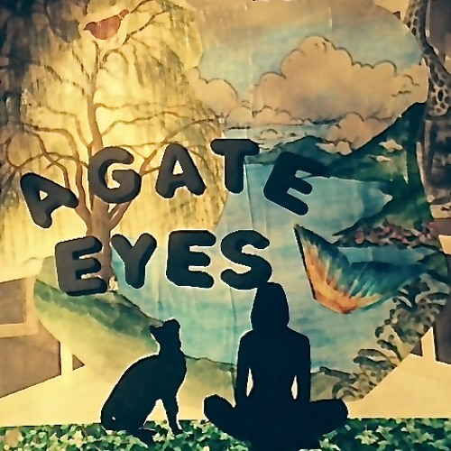 Agate Eyes's avatar