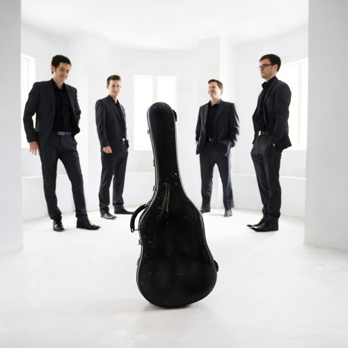 Canadian Guitar Quartet's avatar