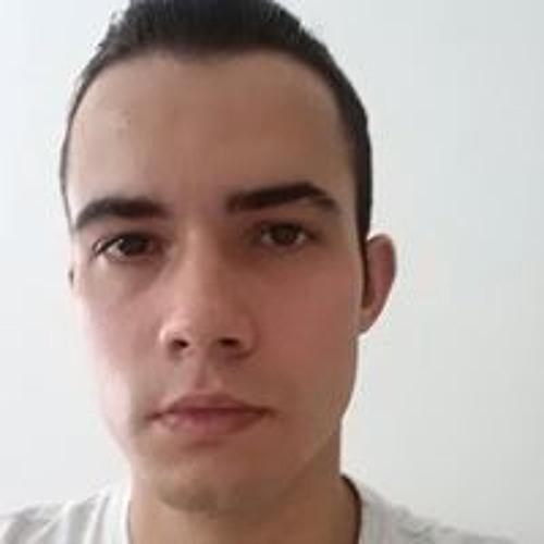 Bruno Vargas's avatar