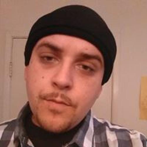 Ray Salazar's avatar