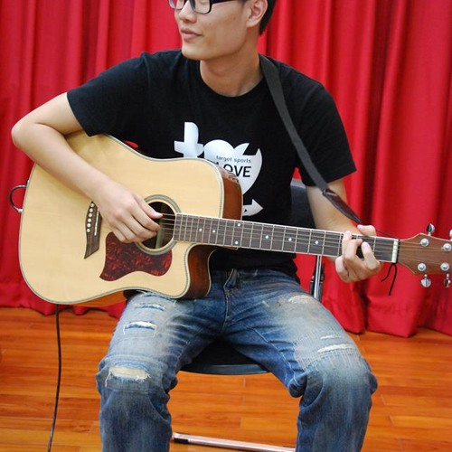 Paul  Chen (阿柏)'s avatar
