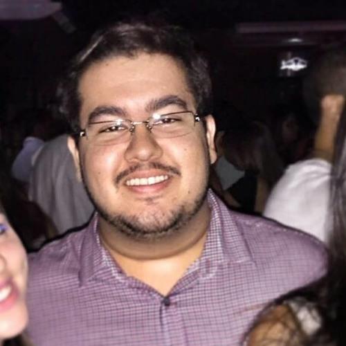 Willian Borelli's avatar