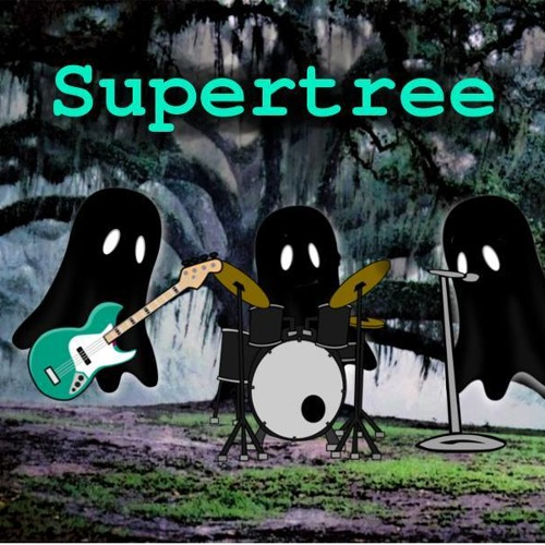 Supertree's avatar