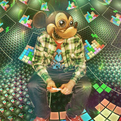 Dalt Wisney's avatar
