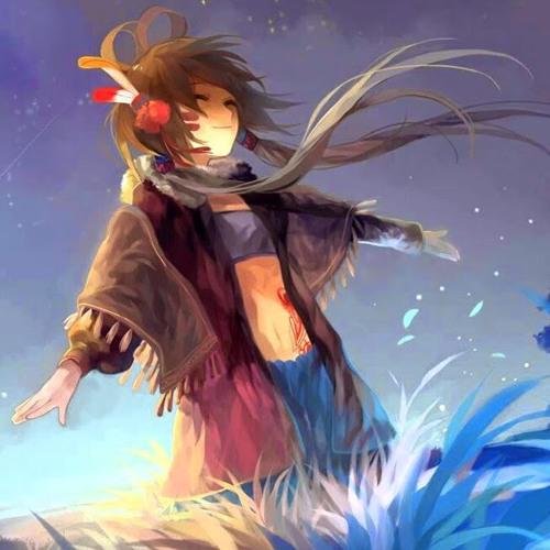 ProjectRay12's avatar