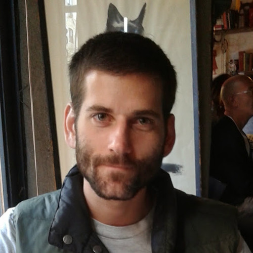 Elias Tezapsidis's avatar