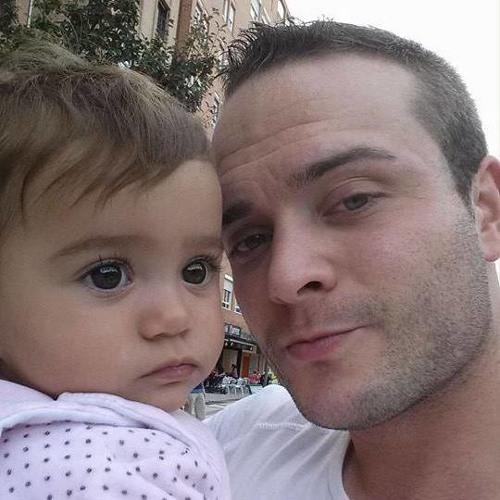 Sergio Peke's avatar