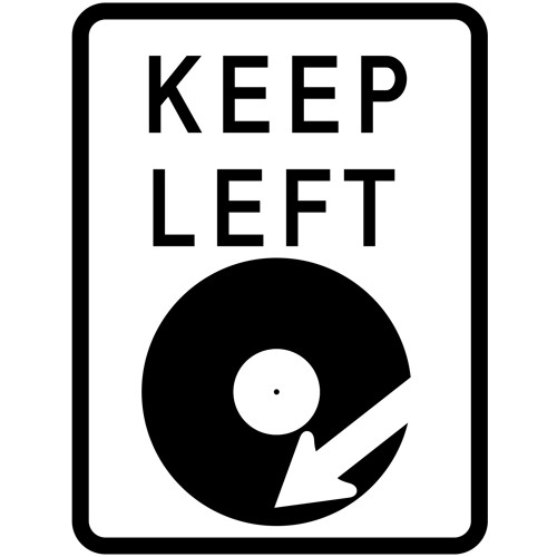 keepleftrecordings's avatar