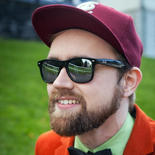 Rasmus Haugen Sandvik's avatar