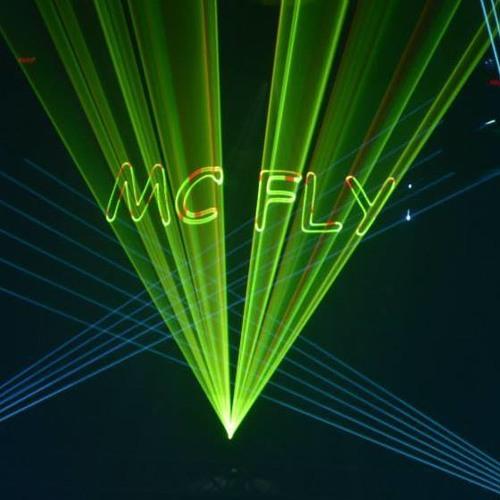 Mcfly Tekdown's avatar