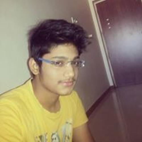 Kathan Shah's avatar