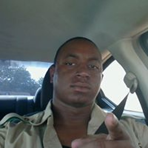Darnell Mann's avatar