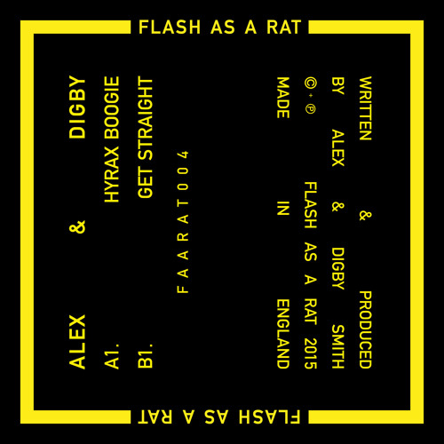 FLASH AS A RAT's avatar