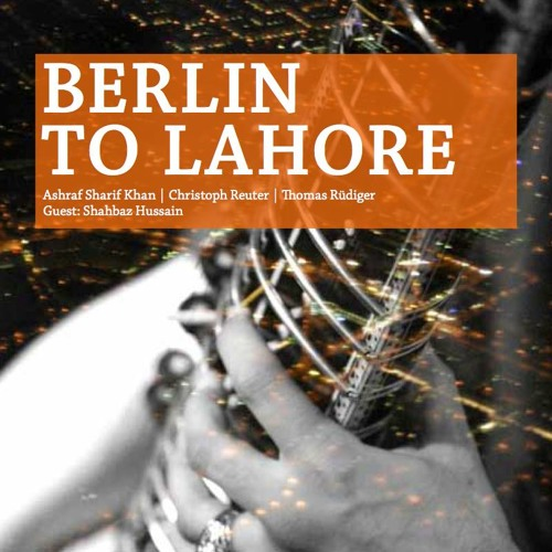 Berlin to Lahore's avatar
