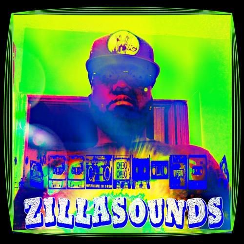 ZillaSounds's avatar