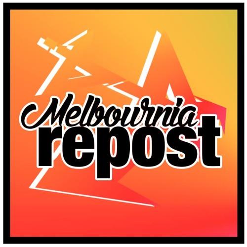 Melbournia Repost's avatar