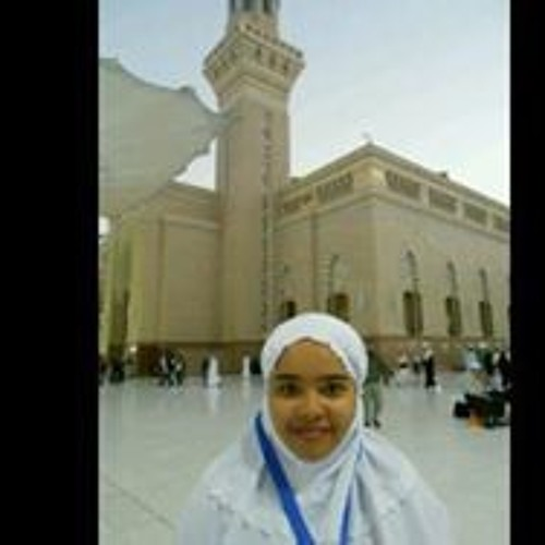 Nurul'Nunu' Fatimah's avatar