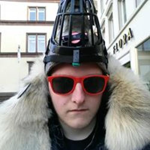 Nils Panzerfahrer's avatar
