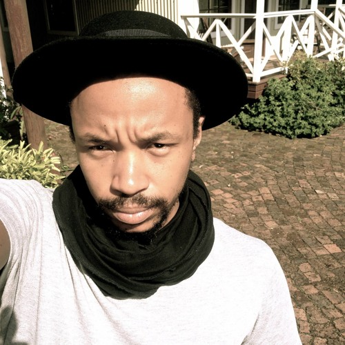 Thabo Kunutu's avatar