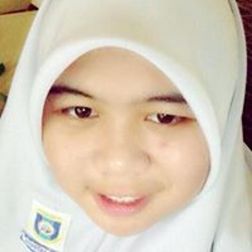 Fatihah Mashauddin's avatar
