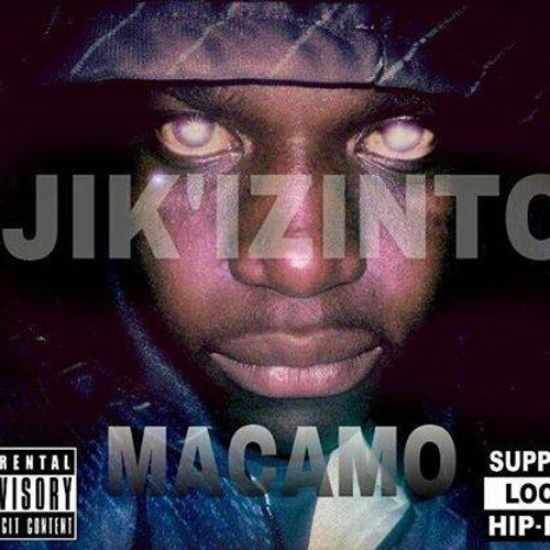Macamo's avatar