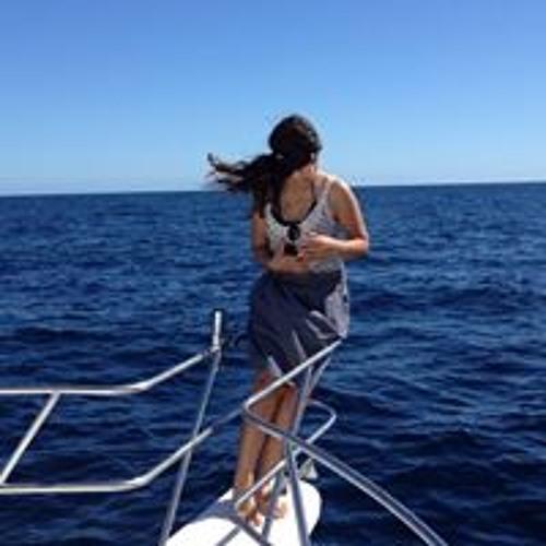 Montse Rosas's avatar