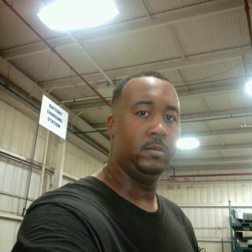 Jordan Newton's avatar