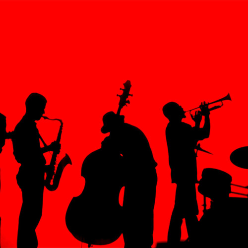 Modern Jazz's avatar