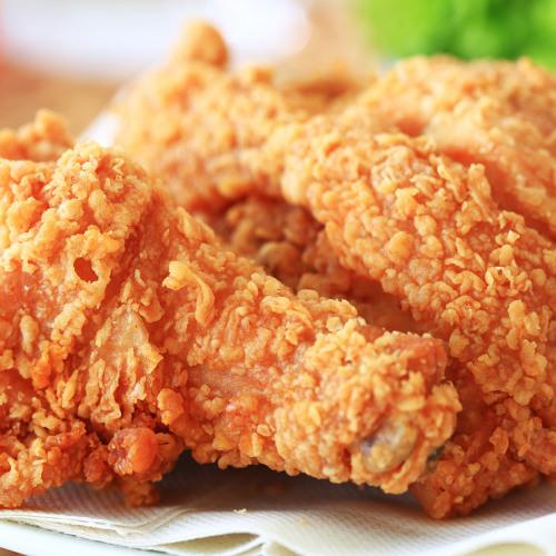 Chicken Man's avatar