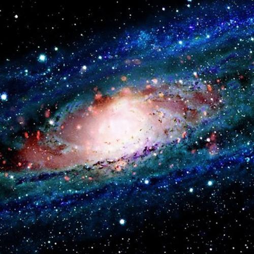 pegasus galaxy black hole sound - photo #35