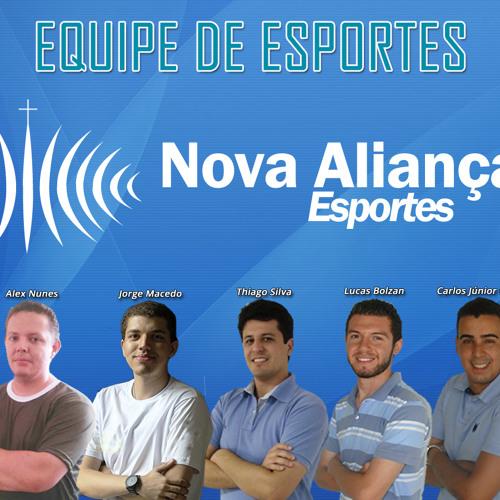 Nova Aliança Esportes's avatar