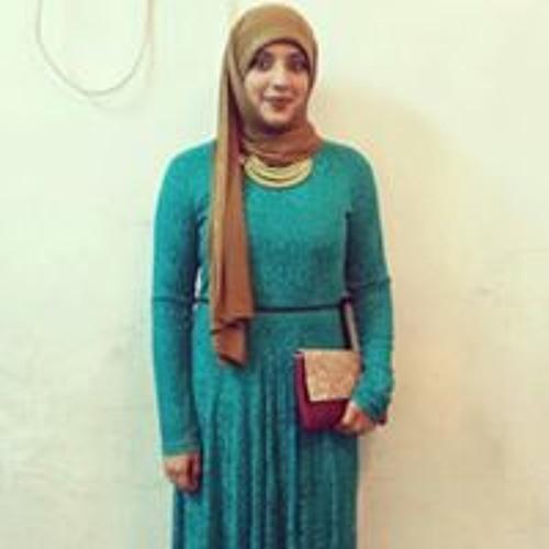 Madyna Shaikh's avatar