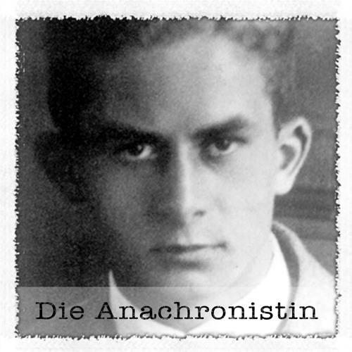 dieanachronistin's avatar