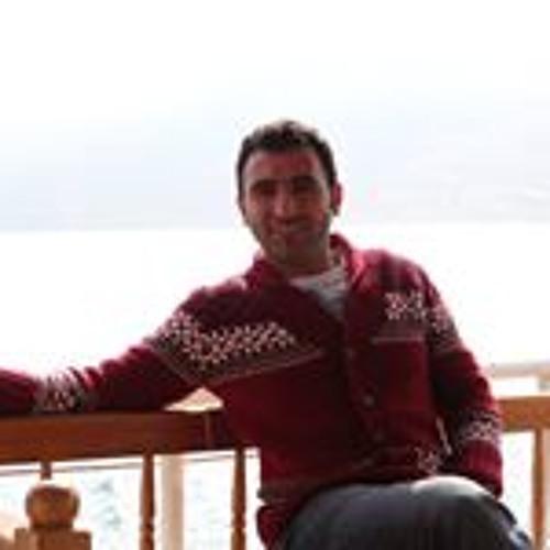 Onur Zenk's avatar