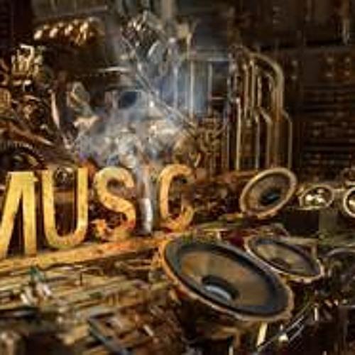 MusicMatcher's avatar