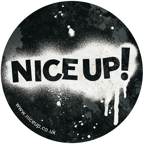 NICE UP! records's avatar