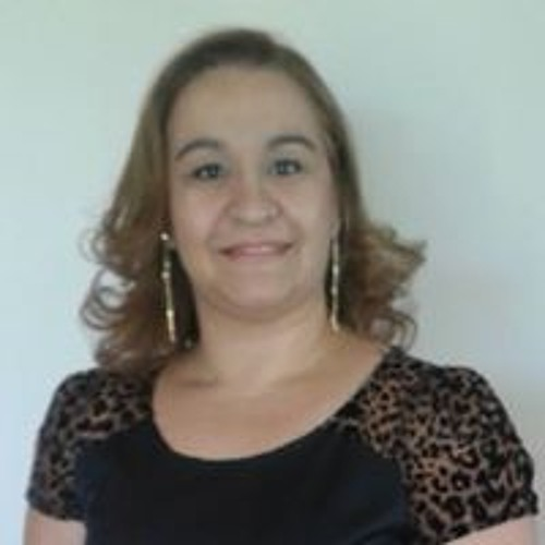 Patrícia Souza's avatar