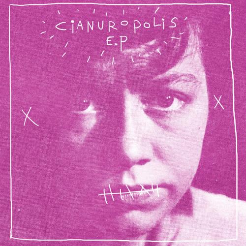 Cianuropolis's avatar