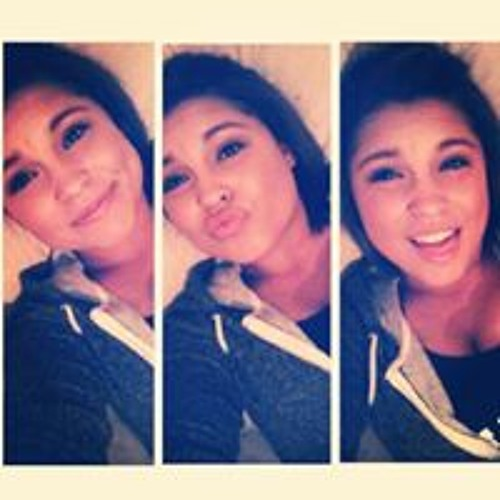 Ashly Nicole Rains's avatar