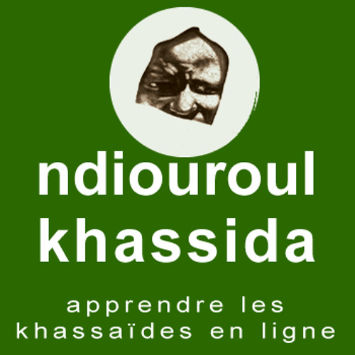 ndiouroulkhassida's avatar