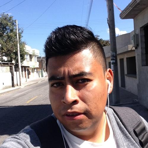 Ivan Llumiquinga's avatar