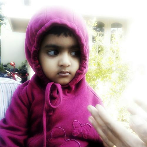 Sri Chilambath's avatar