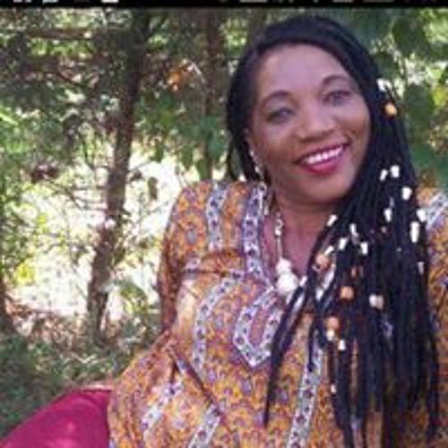 Gertie Sakwa's avatar