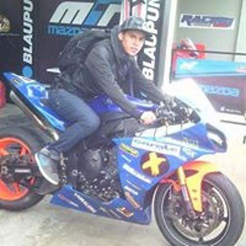Carlos Cutimbo's avatar