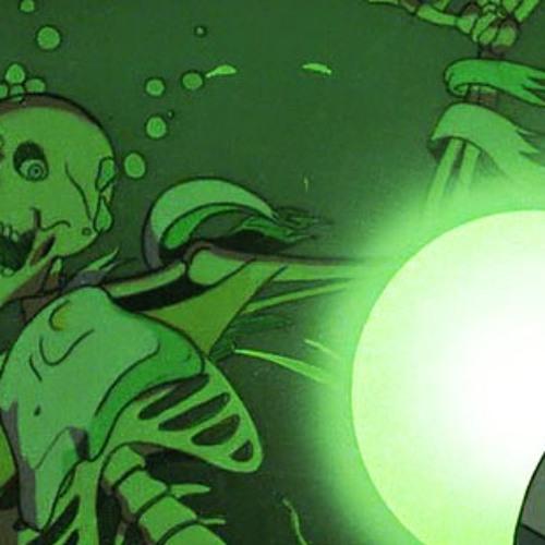 LOKNAR's avatar