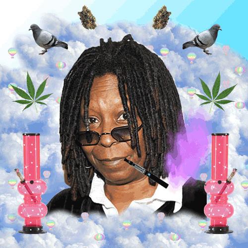 Wookie Goldberg's avatar
