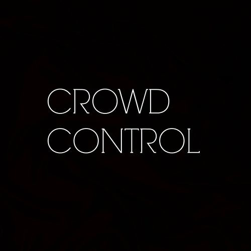 Crowd Control's avatar