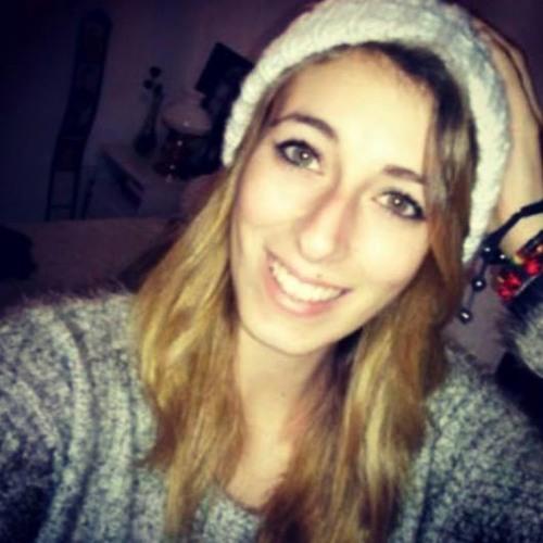 Lilly Margot's avatar