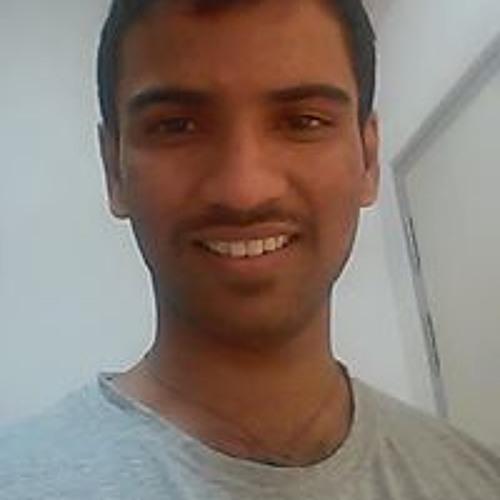 Channa Basavaraj's avatar